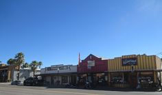A blog about western tourism destinations.  Primary focus on the Desert southwest.
