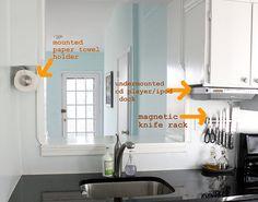 good small kitchen ideas.