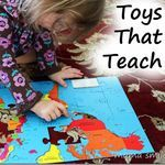 Top ten toys for the preschool classroom | Teach Preschool