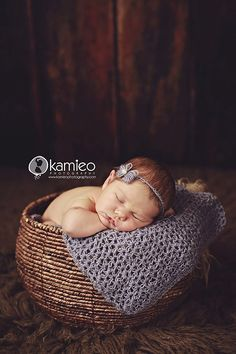 Beatrice Tieback Newborn Girl Photography Prop by justbehappy, 10.00