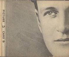 1935 Goudey 4-in-1 (R321) #14 Jim Bottomley /  Adam Comorosky /  Willis Hudlin /  Glenn Myatt Back
