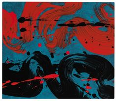 Fabienne Verdie - Color Flows 2
