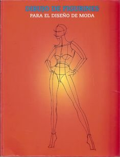Libro de Dibujo de Moda