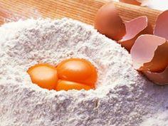 Ciambellone con 2 uova