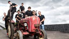 Old Porsche tractors are being given a new lease of life – thanks to the Porsche…