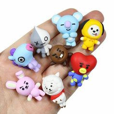 Polymer Clay Kawaii, Polymer Clay Charms, Polymer Clay Jewelry, Diy Clay, Clay Crafts, Cute Clay, Diy Arts And Crafts, Clay Projects, Clay Art