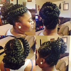 148 Best Goddess Braids Images Braided Hairstyles Up Dos Black