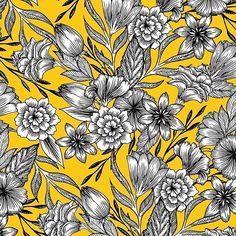 #patternbankdesigner » patternbank.com/michalgorelick – New pattern! #patternbank #patterndesign @patternbank IG: @michalgorelick