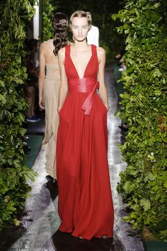 The Best Looks from Couture Fall 2014 ♥♥♥ discovered and pinned by rpenrose