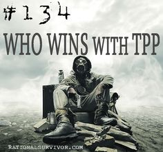 Who Wins With TPP an