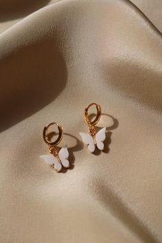 Cross jewelry / diamond earrings / small diamond cross rivets made of 14 carat rose gold . - Cross jewelry / diamond earrings / small diamond cross rivets made of 14 carat rose gold / rose gol - Cross Jewelry, Cute Jewelry, Jewelry Gifts, Boho Jewelry, Jewelry Accessories, Women Jewelry, Fashion Jewelry, Jewelry Ideas, Jewellery Rings
