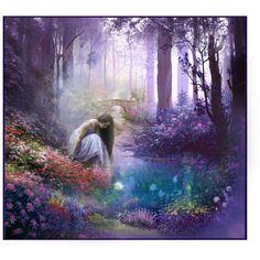 """Purple"" by opum on Polyvore"