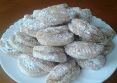 Poppy Seed Cookies, French Toast, Bread, Breakfast, Dios, Morning Coffee, Brot, Baking, Breads