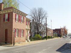 Ste. Genevieve, Missouri