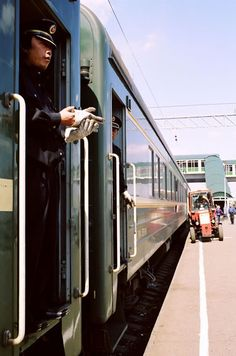 Travel the World by Train | 9 Best Train Journeys in the World | Trans-Siberian Railway
