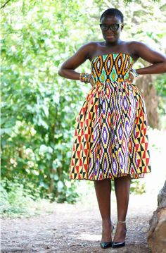 M.O.B- My African Closet