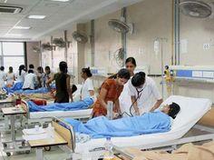 In India 1 doctor serves 1,668 people; 8 lakh doctors in total: Govt