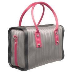 HARVEYS SEATBELT BAGS Harveys Seatbelt Bags Marilyn Satchel ...