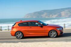 1 Series 3 doors (F21) BMW specs - http://autotras.com
