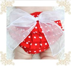 My sweet Valentine baby girls boomers / nappy covers by Lola Myer £14.99 http://www.lolamyer.com