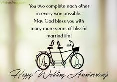Anniversary Wishes for Sister Wedding Anniversary Messages Anniversary Wishes for Sister Wedding Ann 1st Marriage Anniversary Wishes, 1st Wedding Anniversary Wishes, Happy Anniversary Quotes, Inspirational Artwork, Wedding Wishes Quotes, Wedding Wishes For Sister, Travel Picture, Wishes For Brother, Hymen