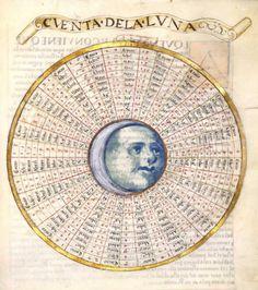 Biblioteca Digital Hispanica, Res/215, f. 12. Pedro de Medina (1493?-1567?), Suma de cosmographia. 16th century.