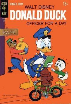 donald duck comic books - Google Search