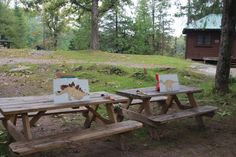 The slingshot targets at the 2015 all sections camp Slingshot, Cub Scouts, Picnic Table, Camping, Adventure, Furniture, Home Decor, Campsite, Decoration Home