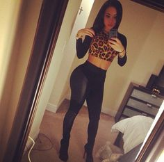 ❤❤❤Click the photo to see more xxx Leggings Pics ❤❤❤ Club Outfits, Swag Outfits, Stylish Outfits, Fashion Outfits, Dope Outfits, Fashion Pants, Fashion Trends, Dope Fashion, Fashion Killa
