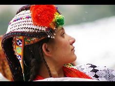 Headpieces of amazing, intricate, colorful work!