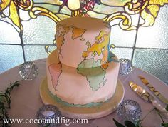 Travel lovers will absolutely delight in these astounding globe map cakes below. While the globe may be a familiar object to all of us, the ways it can be depicted in cake form really is something ...