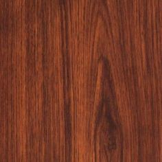 Home Depot - TrafficMaster Brazilian Cherry 7 mm Thick x 7-11/16 in. Wide x 50-5/8 in. Length Laminate Flooring (24.33 sq.ft. / case)-HL705 - $0.99 sq ft - FIRST CHOICE