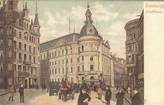 hamburg 1900 | Polares Allerlei