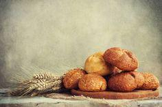 Onion za'atar rolls