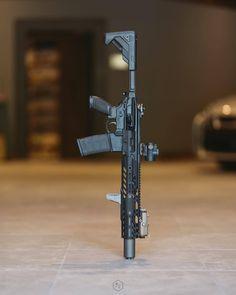 Guns and Shit Airsoft Guns, Weapons Guns, Guns And Ammo, Armas Sig Sauer, Bcm Rifles, Sig Mcx, Ar Pistol, Battle Rifle, Hunting Guns