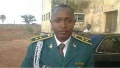 Serious Commotion as Army Sergeant Kills Captain Before Committing Suicide in Chibok