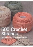 "Gallery.ru / Chispitas - Альбом ""500 Crochet Stitches The Ultimate Crochet Stitch Bible - 201"""