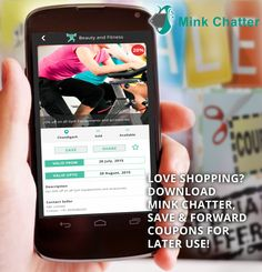 Get ready to be surprised! The world's online space for shopping & socializing is here – 'Mink Chatter,' an experience like no other, it is a chatting, sharing and shopping platform. Mink Chatter features deal coupons and you can save the deals for the later use or forward it your friends. With so many other incredible features, Mink chatter is a must-have app! Launching Soon Follow us to get more updates on Mink Chatter