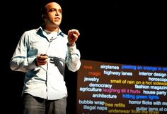 Having a really bad day, week or year?  In this 17 minute TED talk, you will get a new perspective. Neil Pasricha's blog 1000 Awesome Things savors life's simple pleasures, from free refills to clean sheets. In this heartfelt talk, he reveals the 3 secrets (all starting with A) to leading a life that's truly awesome.