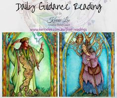 Spiritual guidance for Wednesday 7 September 2016. Choose the image you are drawn to and then visit the website to read your guidance message. ♡