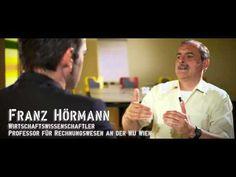 Ken Jebsen im Interview mit Wirtschafts Prof. Dr. Franz Hörmann