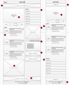 Responsive Design Planning Tips  http://blog.agilitycms.com/responsive-design-planning-tips - responsive design - www.eewee.fr