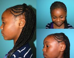 Cute Hairstyles For Girls,