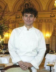 Tout l'été, les fiches-cuisine invitent des chefs du bord de mer. Cette semaine :Franck Cerutti. Chef du Louis XV-Alain Ducasse, le restaurant de l'Hôte...