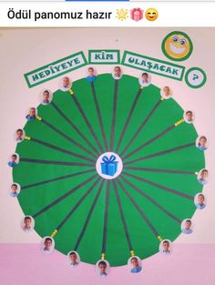 Argent Tutorial and Ideas Class Decoration, School Decorations, Islam For Kids, Kids English, Class Activities, Art Classroom, Teaching Math, School Projects, How To Know