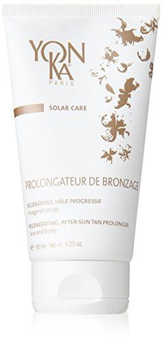 Yonka Solar Care Tan Prolong Oil 150 ml * Read more reviews of the product by visiting the link on the image. (Note:Amazon affiliate link)
