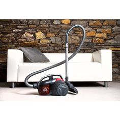 Homesavers | Hoover Whirlwind Cylinder Vacuum Cleaner Thing 1, Hard Floor, Contemporary Style, Floating Shelves, Vacuums, Home Appliances, Colours, Cleaning, Flooring