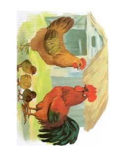 Сельскохозяйственные Животные, Искусство Для Детей, Занятия Для Детей, Библейские Поделки, Картины Животных, Щенки, Картины, Куры, Природа