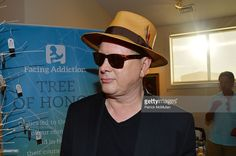 Darrell Hammond attends The Younger Leadership Team of Facing Addiction Hosts a Tribute to Lost Laughs at Sag Harbor Cinema on August 19, 2016 in Sag Harbor, NY.