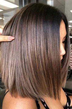 Pretty Balayage Ombre Hair Color Ideas 2018 Für jede Frau – – MY World Ombre Hair Natural, Brown Ombre Hair, Ombre Hair Color, Hair Color Balayage, Brown Balayage, Balayage Ombre, Red Hair, Hair Color Brown, Haircolor